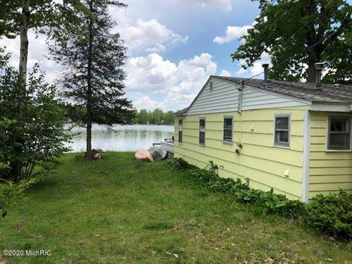 Photo of 6012 keeney Drive, Six Lakes, MI 48886 (MLS # 20005588)