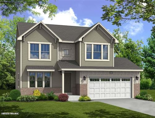 Photo of 9288 146th Avenue, West Olive, MI 49460 (MLS # 20011588)