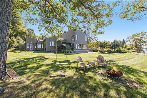 Photo of 5015 S Anderfind Drive, Ludington, MI 49431 (MLS # 21106588)