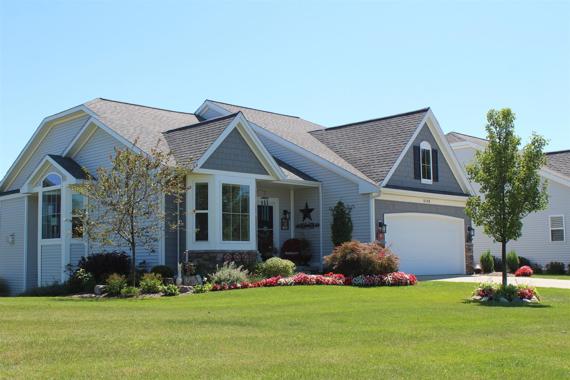 5126 Yellowstone River Drive SW, Grandville, MI 49418 - MLS#: 20040588