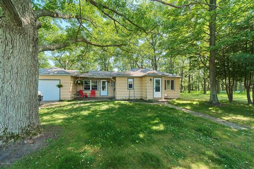 Photo of 885 Canfield Road, Manistee, MI 49660 (MLS # 21001590)