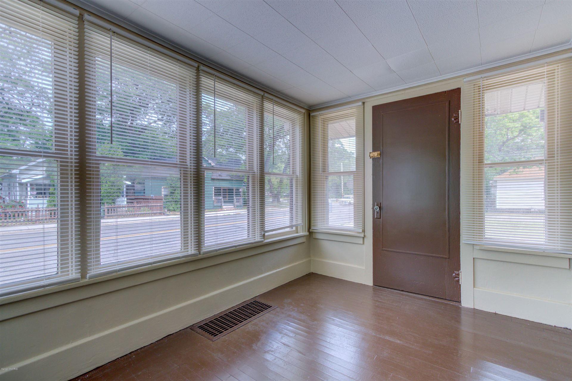 Photo of 1408 S Getty Street, Muskegon, MI 49442 (MLS # 20023591)