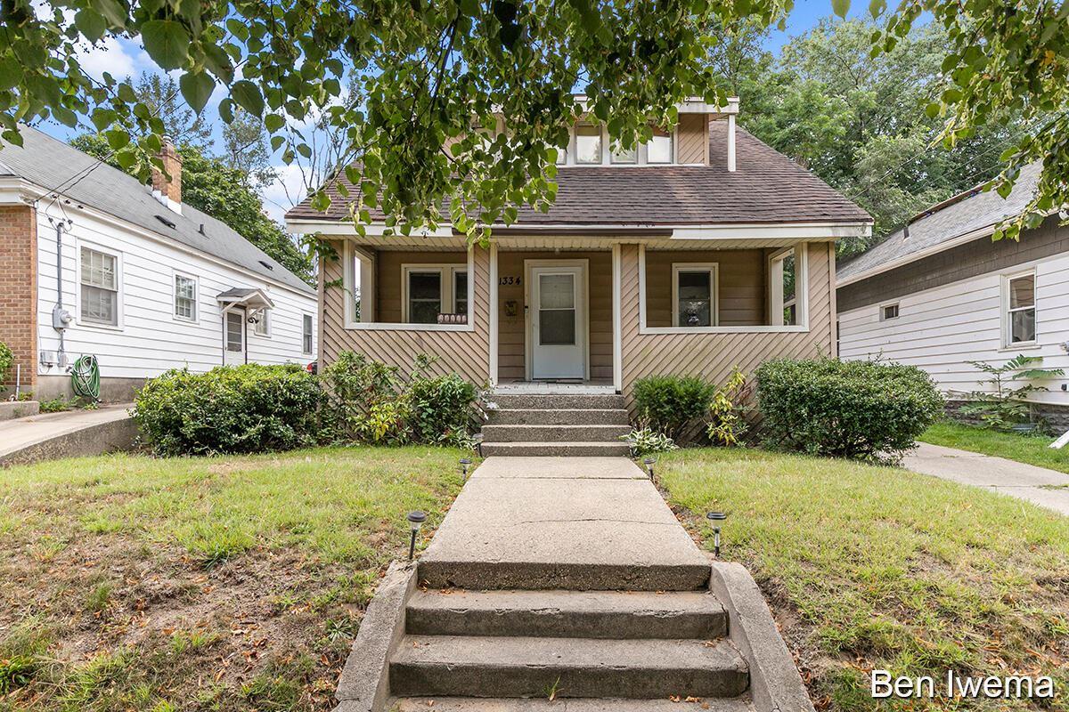 1334 Griggs Street SE, Grand Rapids, MI 49507 - MLS#: 21104591