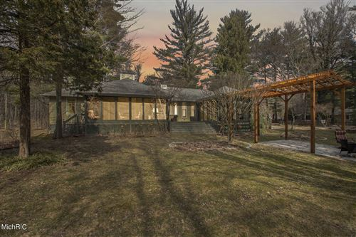 Photo of 16370 Raz Road, Union Pier, MI 49129 (MLS # 21008593)