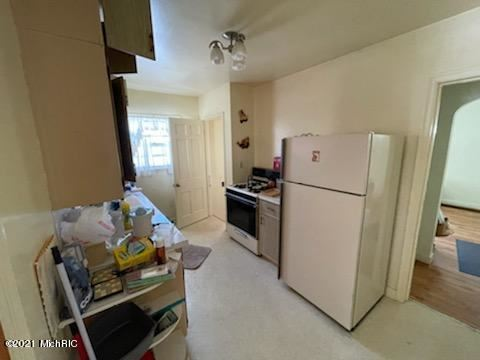 Photo of 1373 Winchester Drive, Muskegon, MI 49441 (MLS # 21003593)