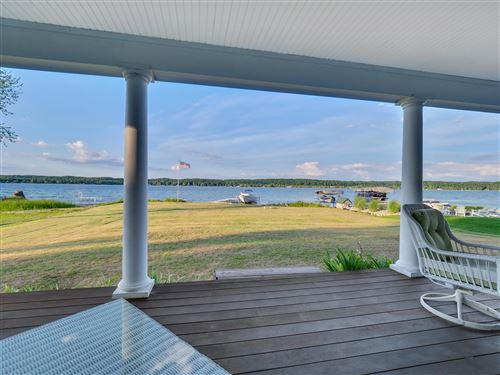 Photo of 3091 and 3089 Midway Drive, Onekama, MI 49675 (MLS # 21025595)