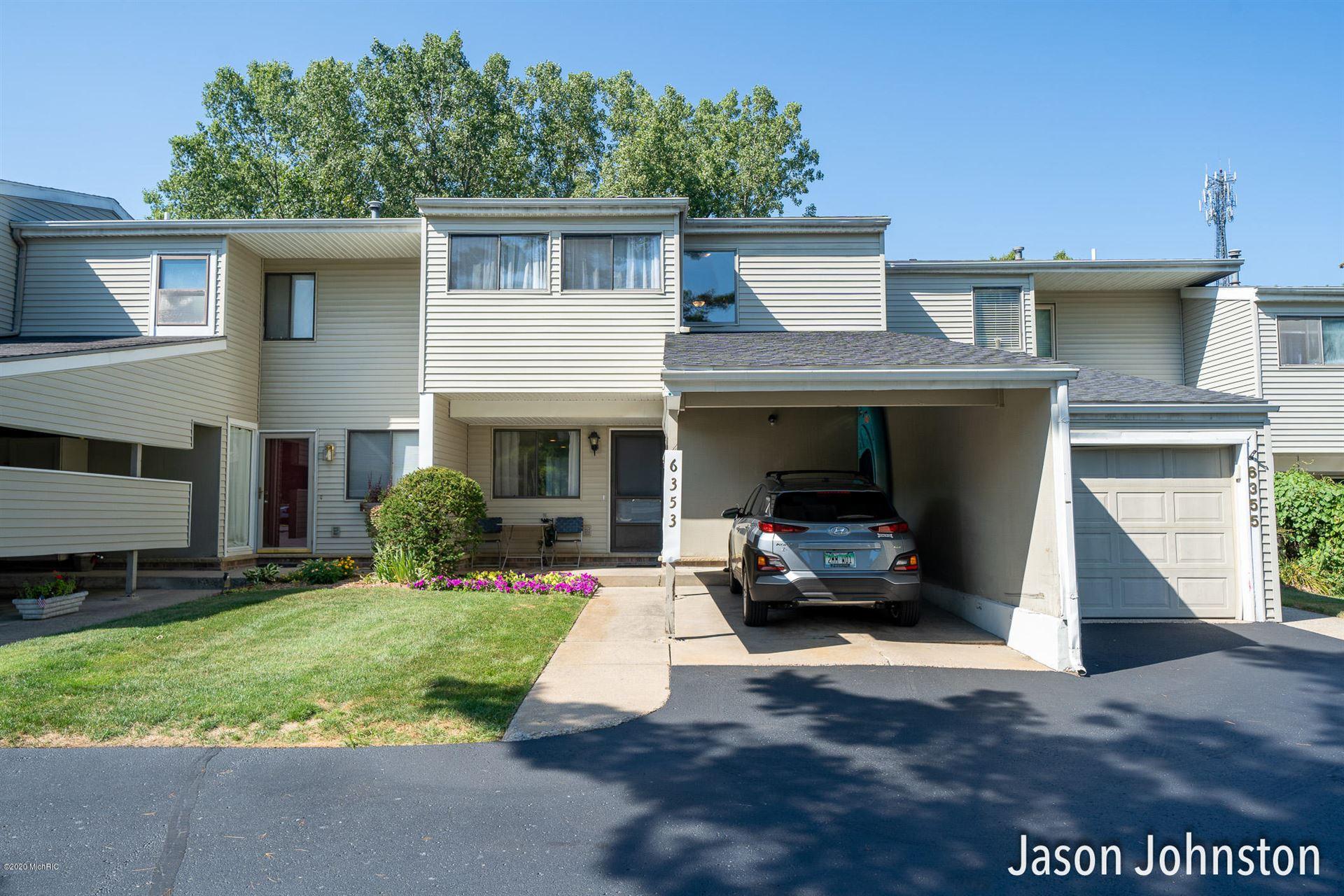 6353 Wainscot Drive SE #91, Grand Rapids, MI 49546 - MLS#: 20034595