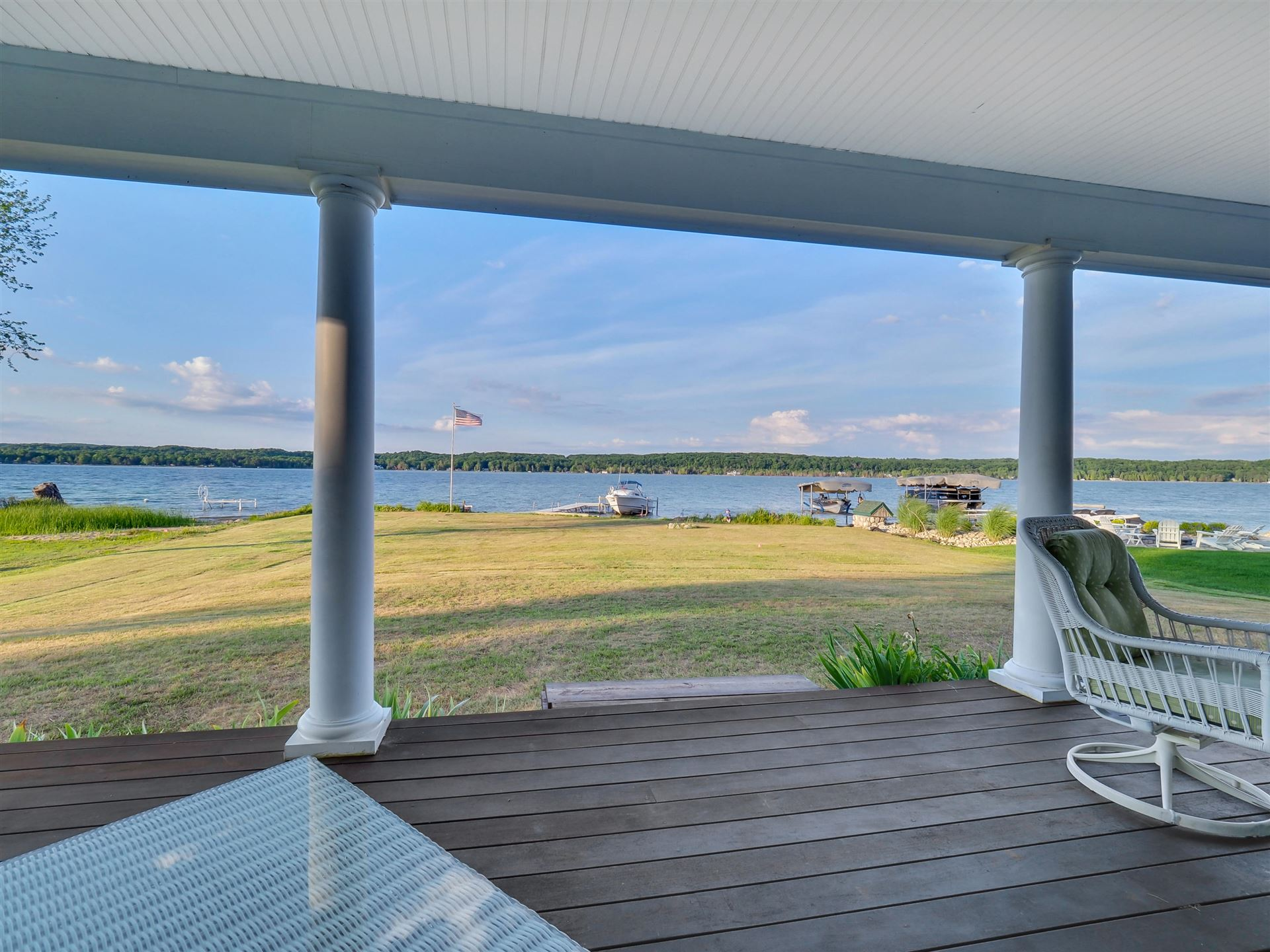 3091 and 3089 Midway Drive, Onekama, MI 49675 - MLS#: 21025595