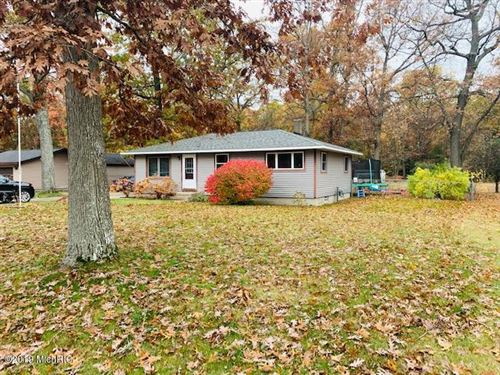 Photo of 4053 Orshal Road, Whitehall, MI 49461 (MLS # 19053596)
