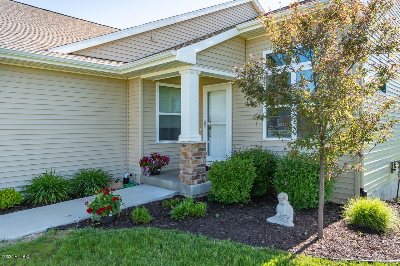 1240 S Village Circle, Kalamazoo, MI 49009 - MLS#: 20014596