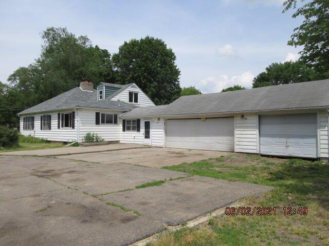 455 N 10th Street, Plainwell, MI 49080 - MLS#: 21018596