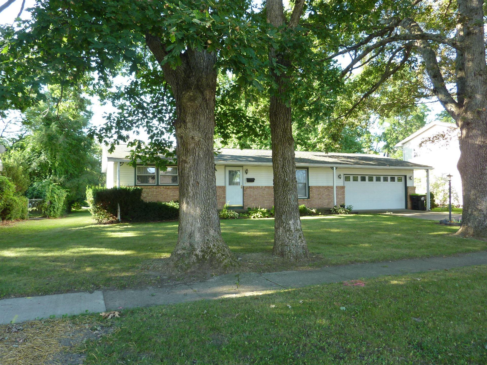615 E Judd Street, Greenville, MI 48838 - MLS#: 21103596