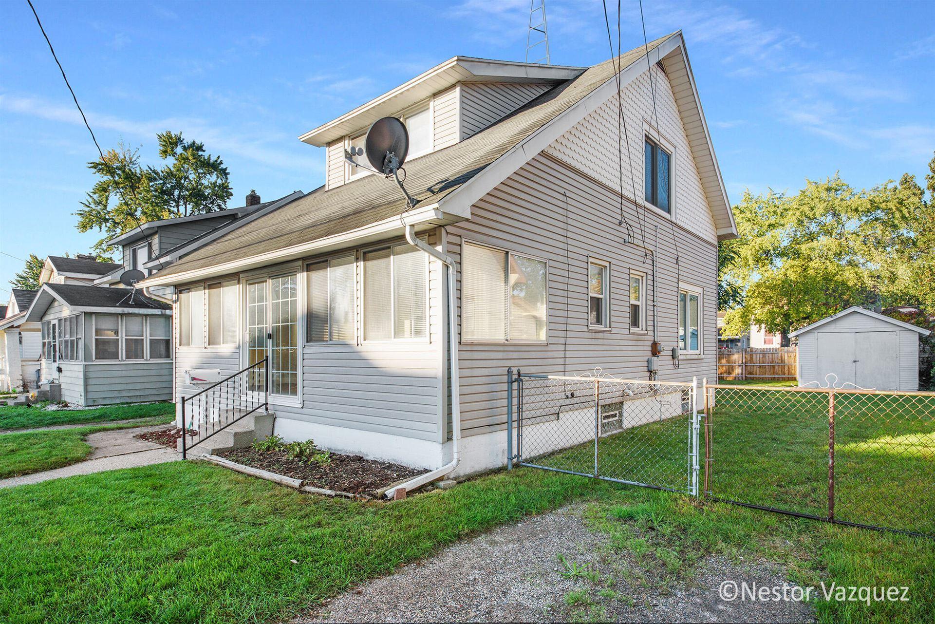 1629 Nagel Avenue SW, Wyoming, MI 49509 - MLS#: 21111596