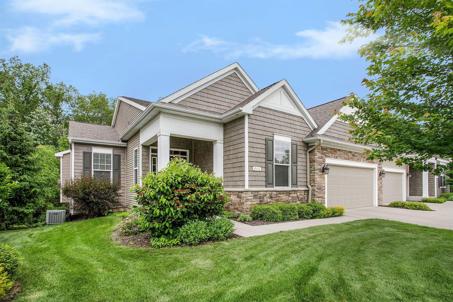 648 Wynding Oaks, Kalamazoo, MI 49006 - MLS#: 21024597