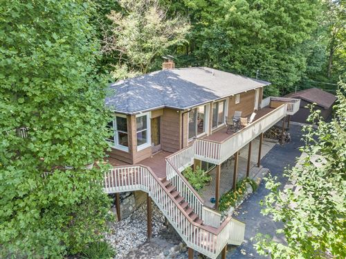 Photo of 2492 Horseshoe Cove, Allegan, MI 49010 (MLS # 19054598)