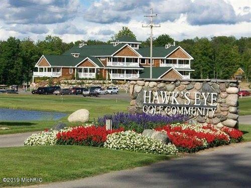 Photo of TBD Hawk's Eye Drive, Bellaire, MI 49615 (MLS # 19053599)