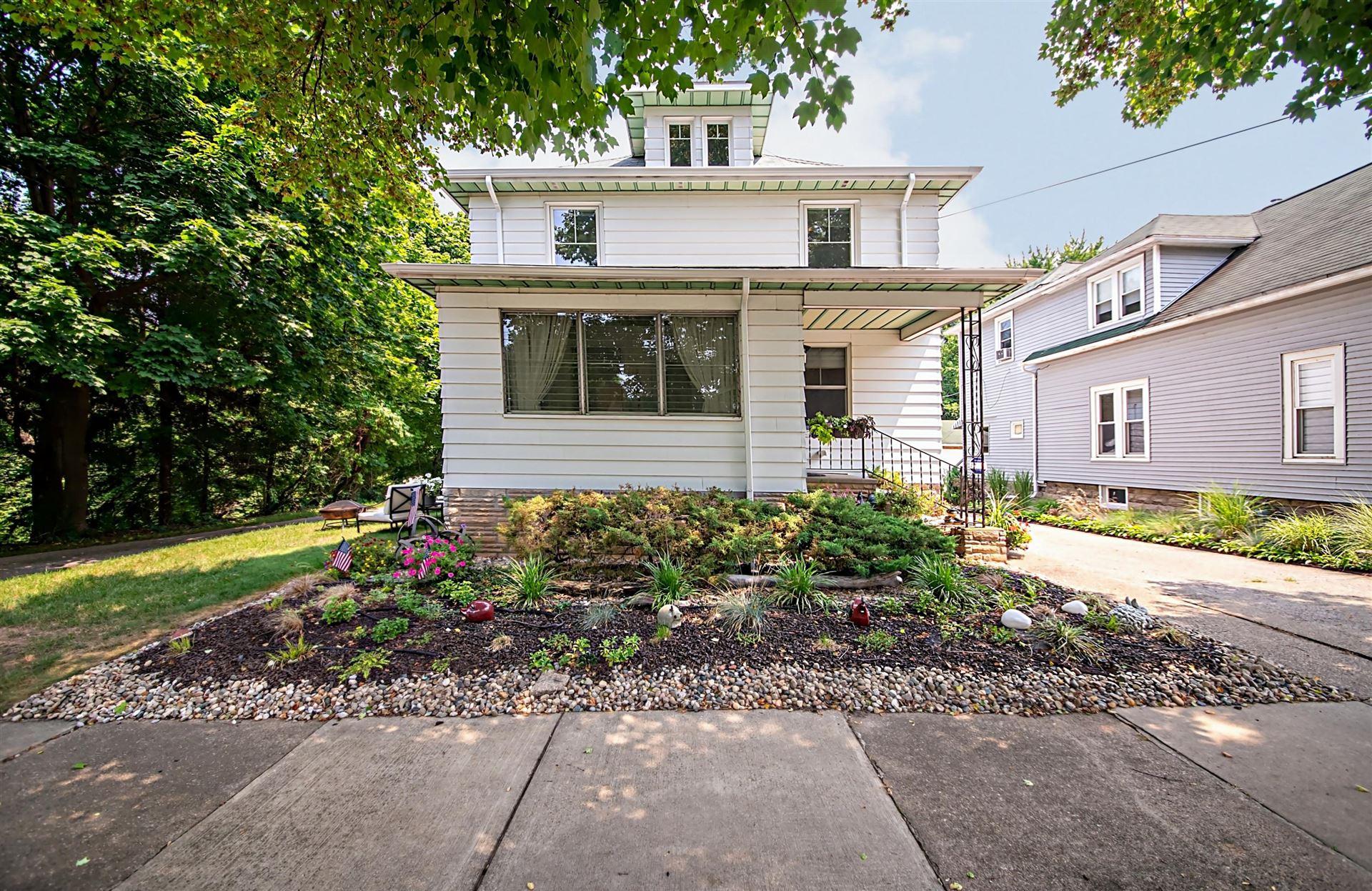 1403 Morton Avenue, Saint Joseph, MI 49085 - MLS#: 21097599
