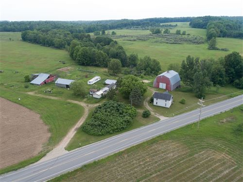 Photo of 7740 Old State Road, Stanwood, MI 49346 (MLS # 19021600)