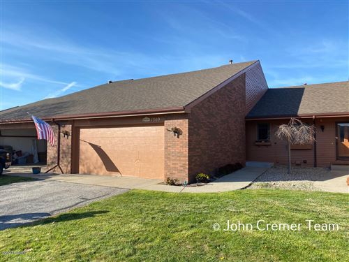 Photo of 1309 Bent Tree Drive, Hudsonville, MI 49426 (MLS # 20043600)