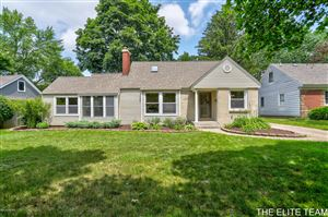 Photo of 2125 Englewood Dr SE, East Grand Rapids, MI 49506 (MLS # 19033601)