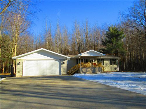 Photo of 7106 Homer Lake Road, Shelby, MI 49455 (MLS # 20000601)