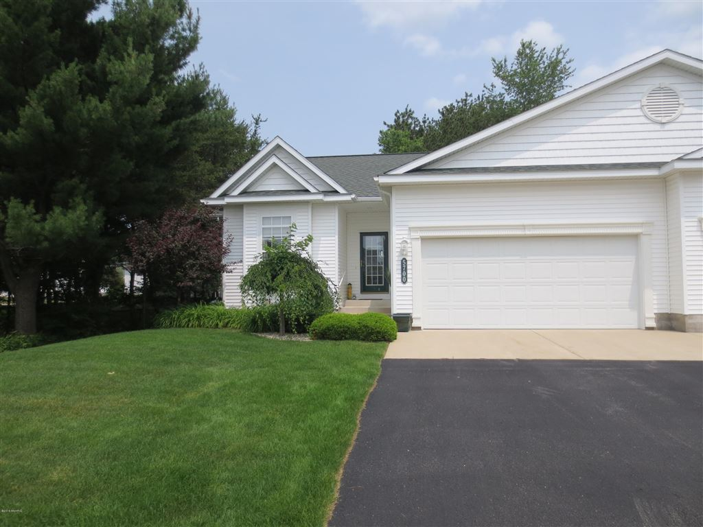 5700 Copper Sands Run, Fruitport, MI 49415 - #: 19031601