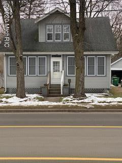 712 N Front Street, Dowagiac, MI 49047 - #: 20003601