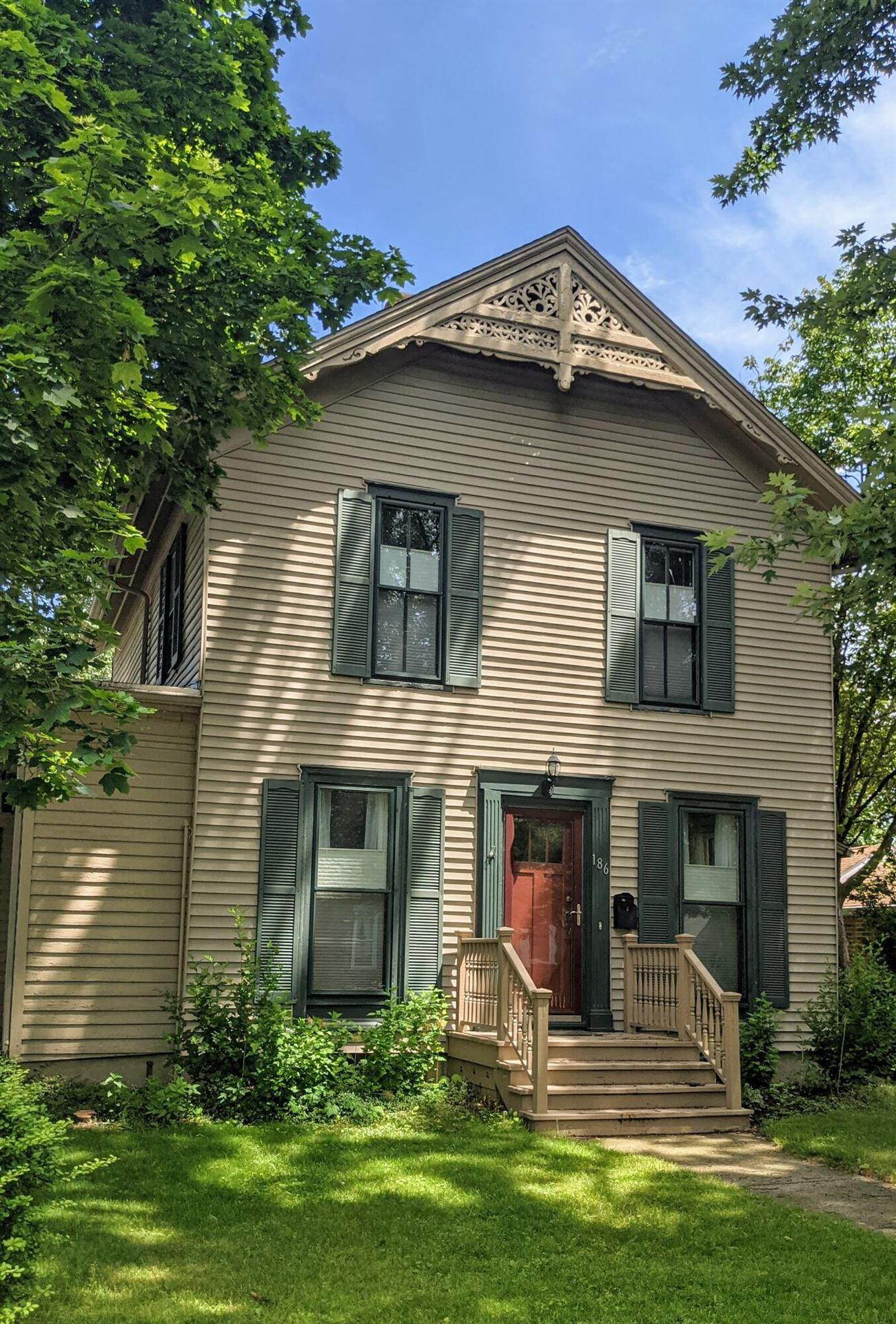 186 W Pearl Street, Coldwater, MI 49036 - MLS#: 21023601