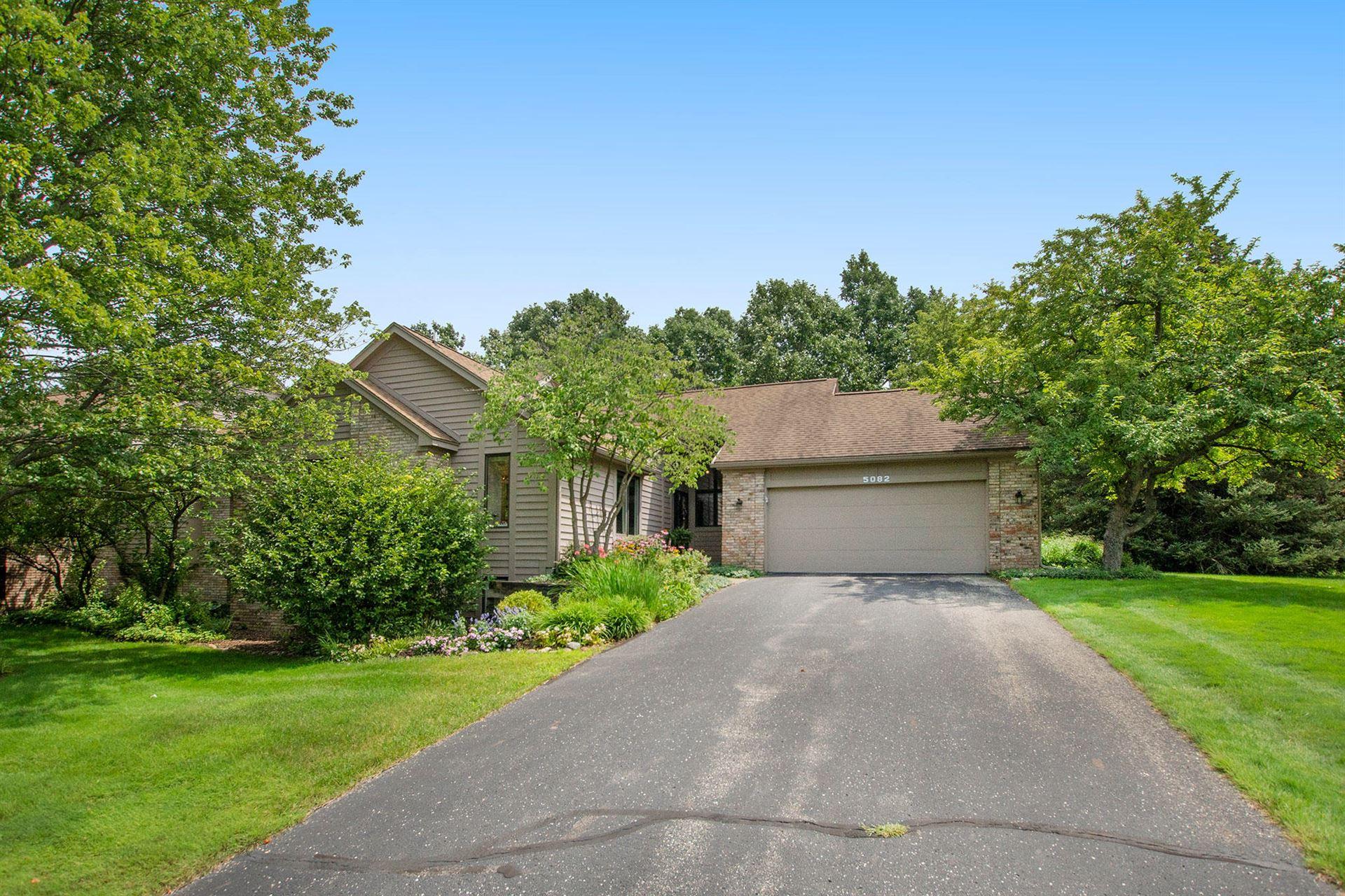 5082 N Quail Crest Drive SE, Grand Rapids, MI 49546 - MLS#: 21097601