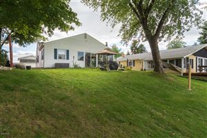 Photo of 8186 Greenfield Shores Drive, Scotts, MI 49088 (MLS # 19050602)