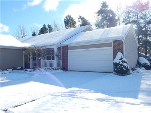 Photo of 658 Strawberry Valley Avenue NW #9, Comstock Park, MI 49321 (MLS # 19055602)