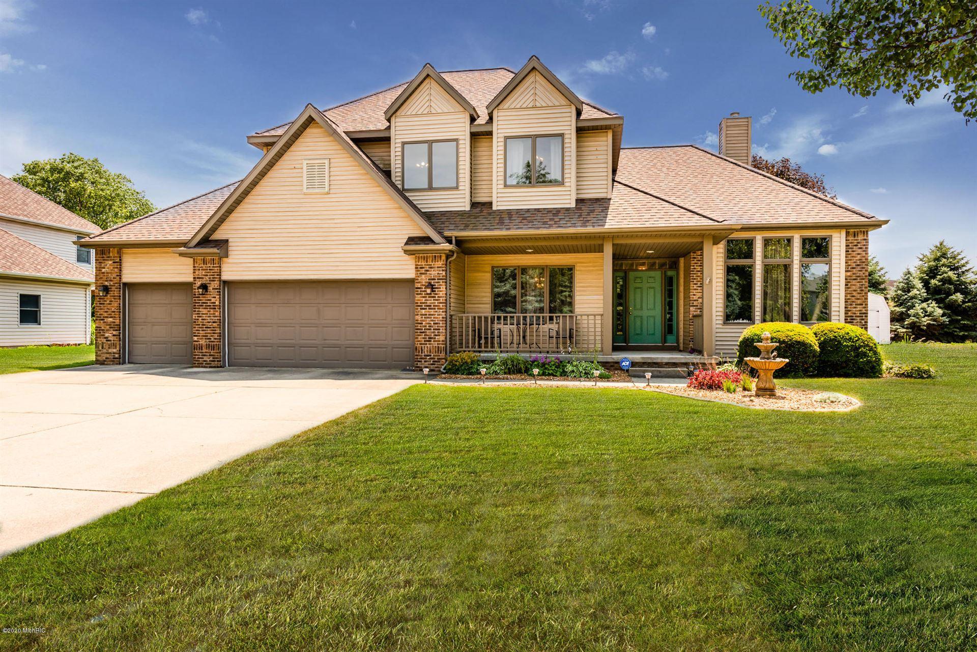 3790 Stelter Farm Drive, Bridgman, MI 49106 - MLS#: 20026602