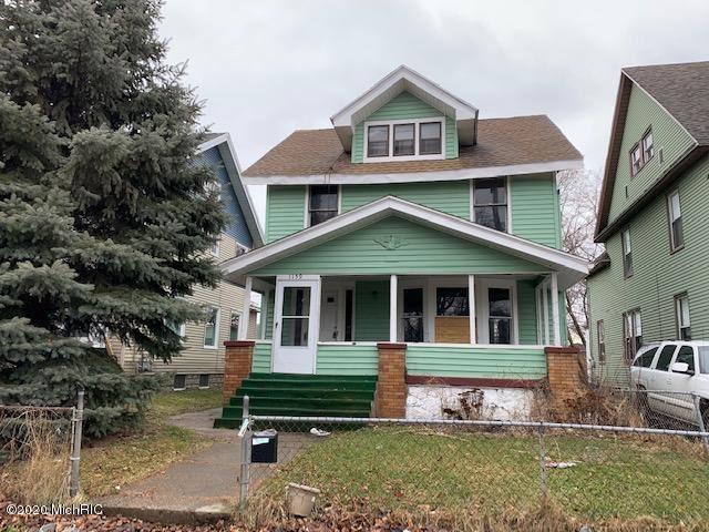 1159 Jefferson Avenue SE, Grand Rapids, MI 49507 - MLS#: 20008603