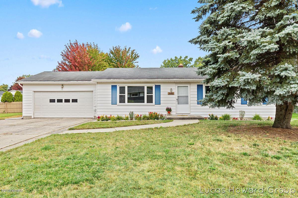 2731 Colton Avenue SE, Grand Rapids, MI 49506 - MLS#: 20038603