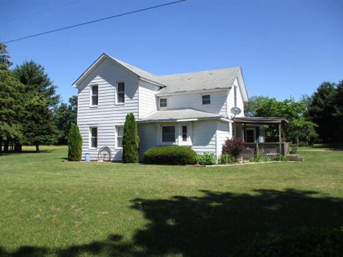 Photo of 31756 Crystal Springs Street, Dowagiac, MI 49047 (MLS # 21022604)