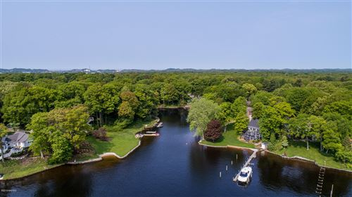 Photo of 16215 Harbor Point Drive #A, Spring Lake, MI 49456 (MLS # 19006605)