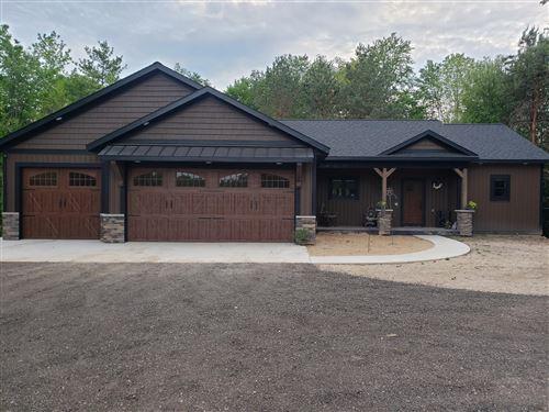 Photo of 840 Buth Drive NE, Comstock Park, MI 49321 (MLS # 21019605)