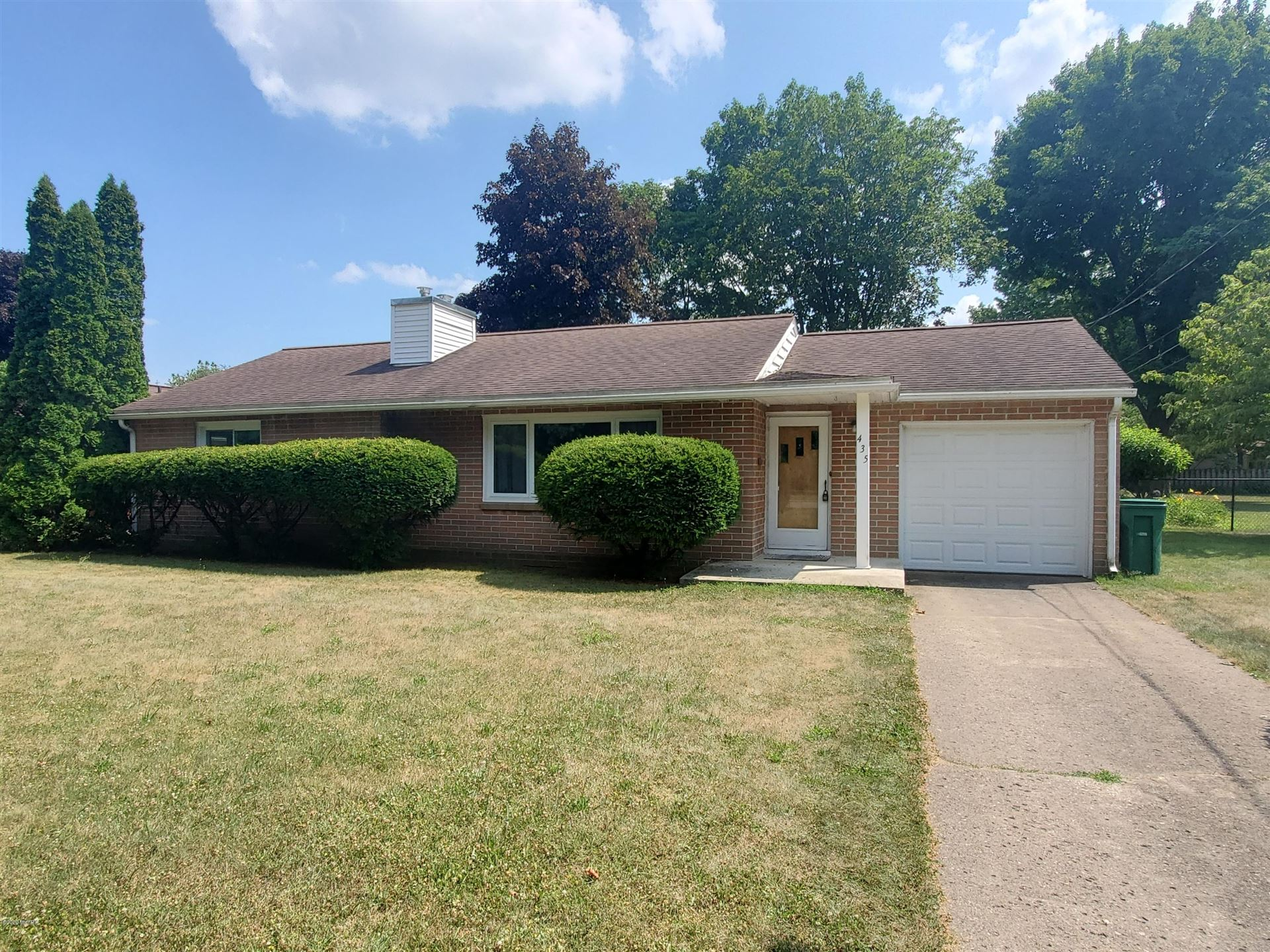 435 Mortimer Avenue, Sturgis, MI 49091 - MLS#: 20026605