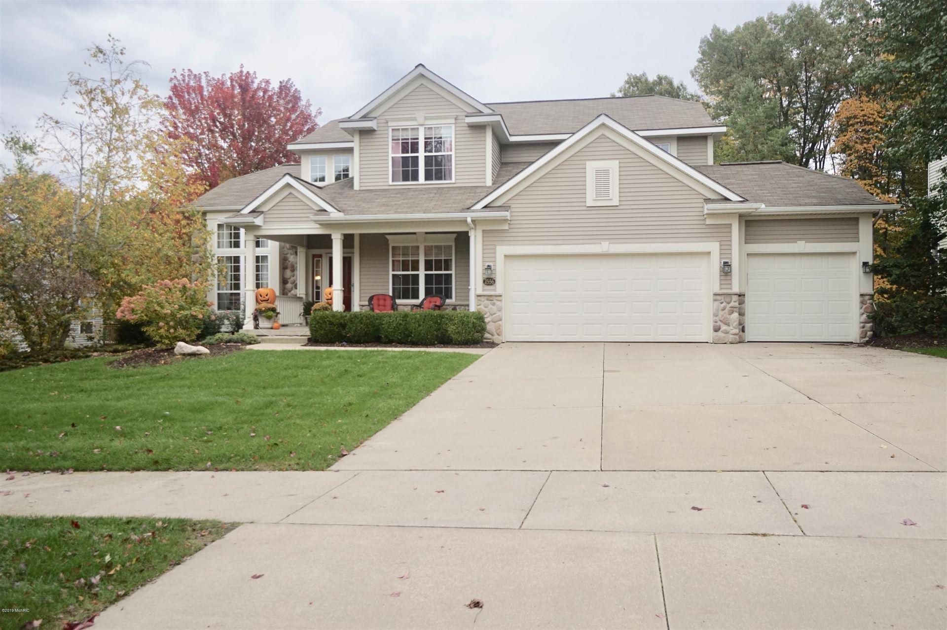 2556 Atwater Hills Drive NE, Grand Rapids, MI 49525 - MLS#: 20043605