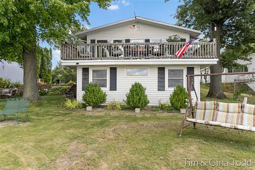Photo of 4991 Lakeview Drive, Coral, MI 49322 (MLS # 21106606)