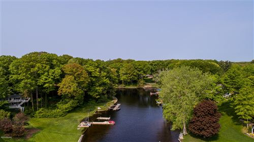 Photo of 16225 Harbor Pointe Drive #B, Spring Lake, MI 49456 (MLS # 19006607)