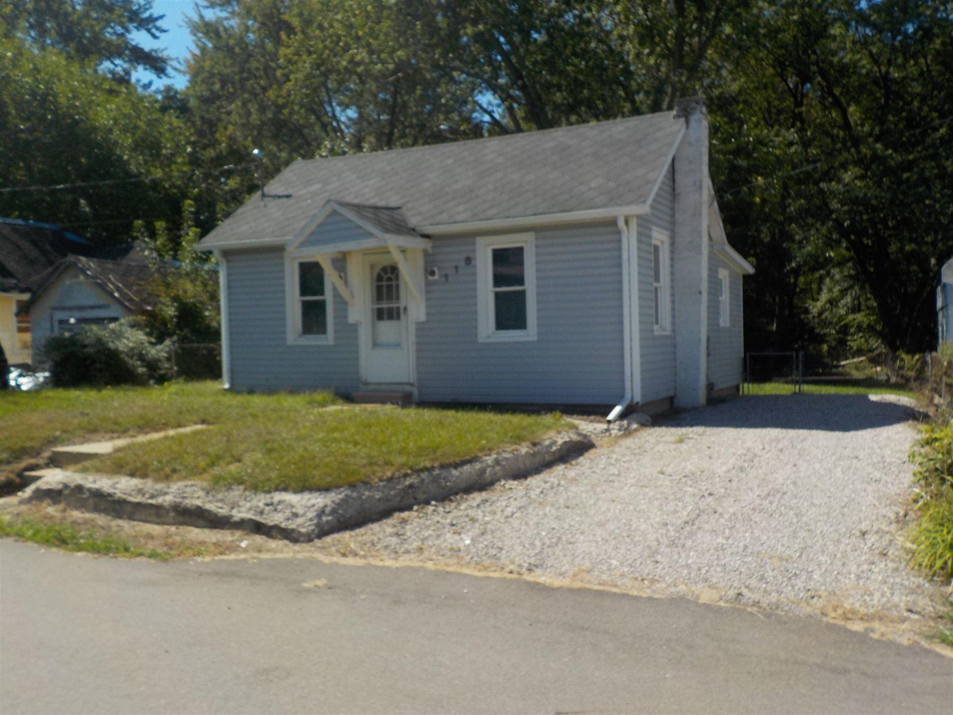 118 Ridge, Jackson, MI 49202 - MLS#: 21105607