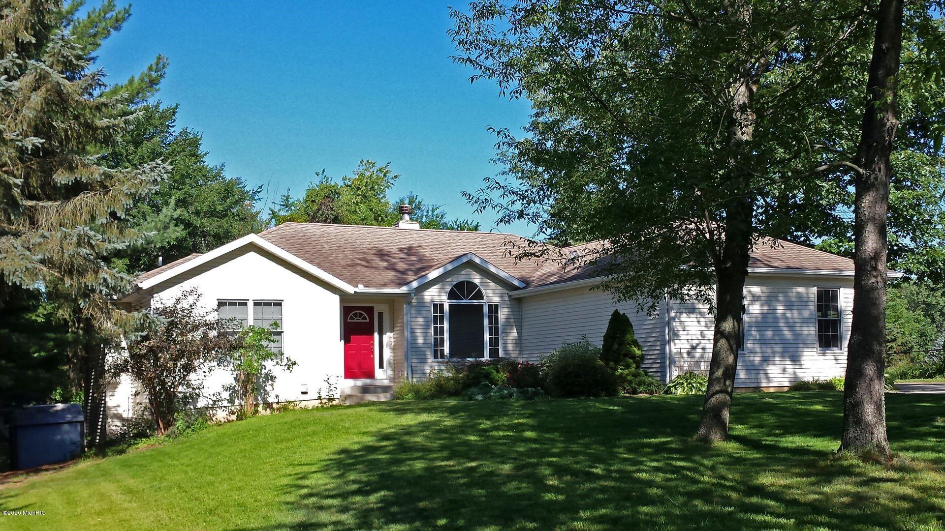 10844 Ridgewood Trail, Berrien Springs, MI 49103 - MLS#: 20007608