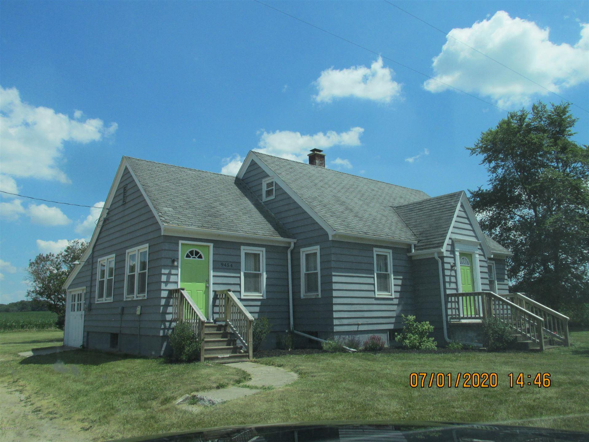 9454 N Greenville Road, Lakeview, MI 48850 - MLS#: 20026608
