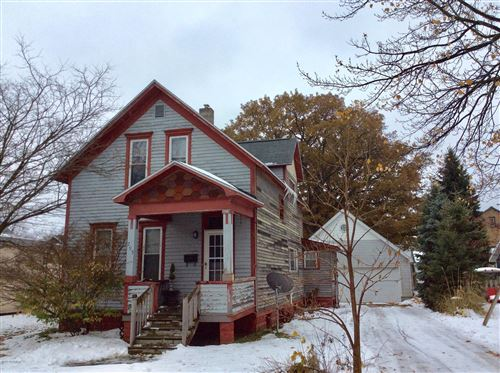 Photo of 295 First Avenue, Manistee, MI 49660 (MLS # 19055609)