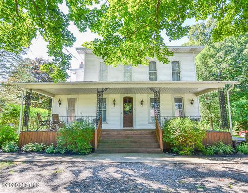 Photo of 363 Lindley Road, Coldwater, MI 49036 (MLS # 20031609)