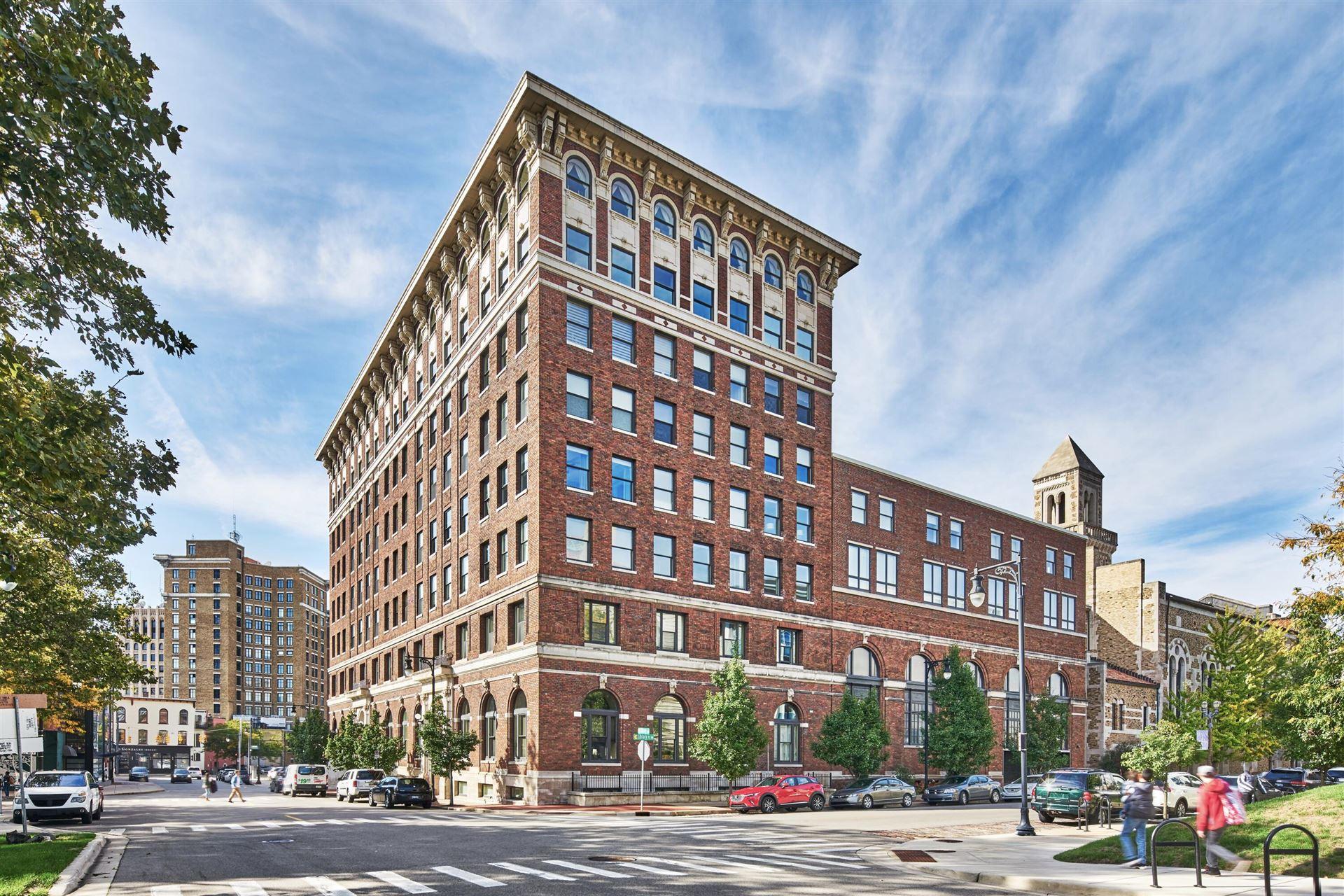 27 Library Street NE #804, Grand Rapids, MI 49503 - MLS#: 21005609
