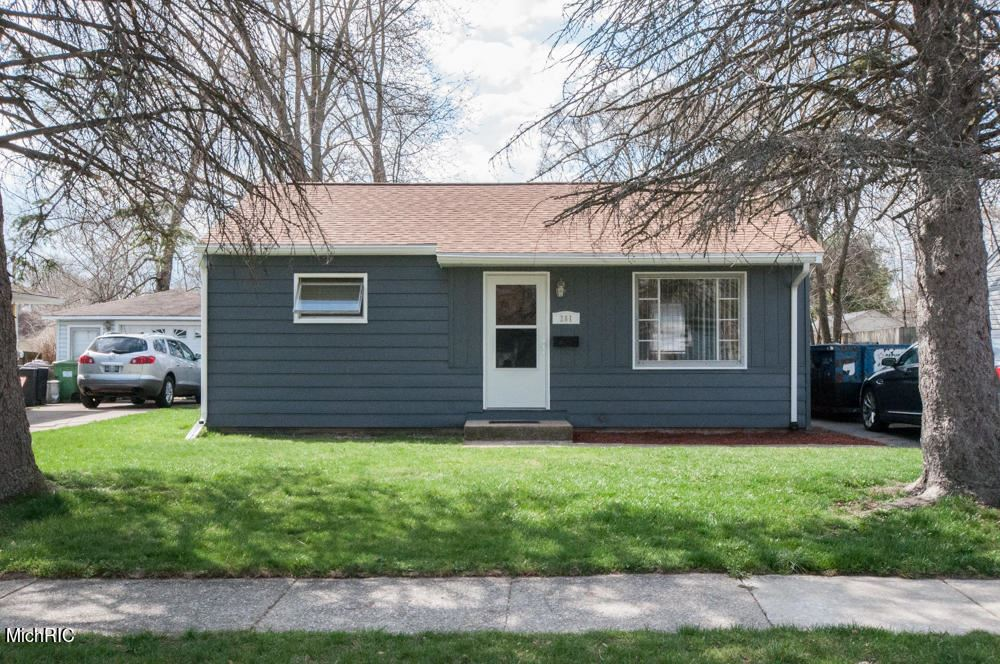 281 Sigel Avenue, Battle Creek, MI 49037 - MLS#: 21011609