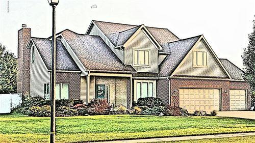 Photo of 2389 Ulrich Street, Stevensville, MI 49127 (MLS # 20011611)