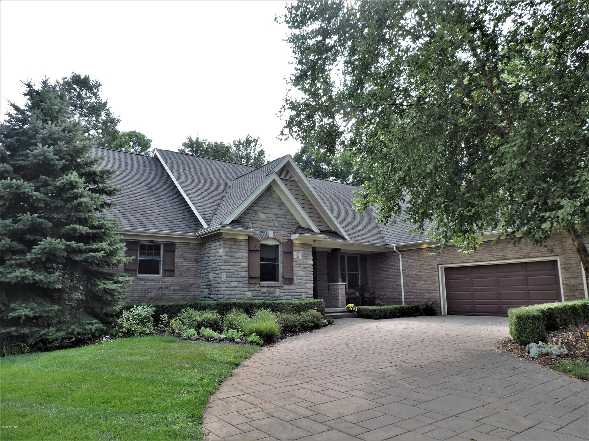 11573 Wellington Court #147, Stanwood, MI 49346 - MLS#: 20035611